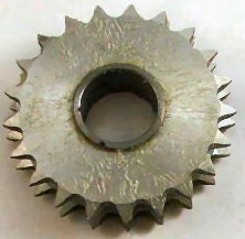 236067 - IDLER WHEEL/TIMING CHAIN