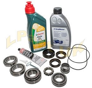Diff Overhaul & Repair Kits