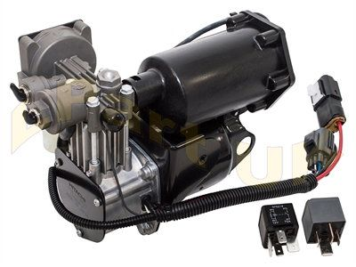 Direct Hitachi replacement air suspension compressor