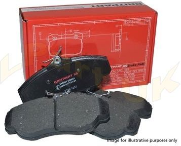 SFP000280 - Brake Pad Set
