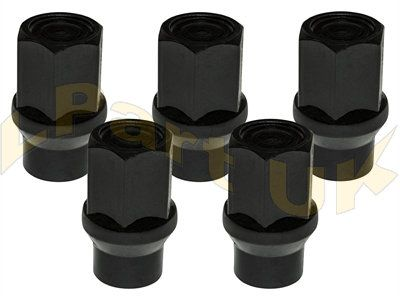 Wheel Nut Sets (Maxxtrac)